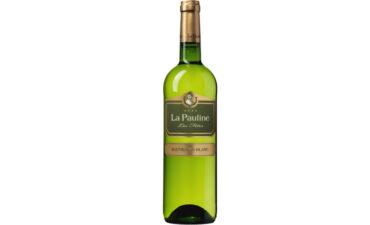 101023-265860-La Pauline Les Fêtes Sauvignon Blanc 2020-wijnactie