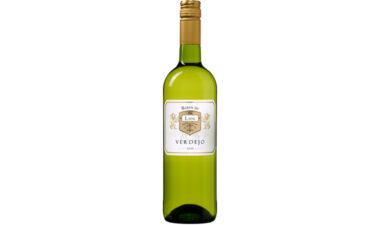 EG627630-Barón de Lión Verdejo Vino de la Tierra de Castilla y León-wijnactie